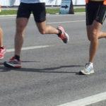Así estructura Toni Peña un plan de entrenamiento de maratón