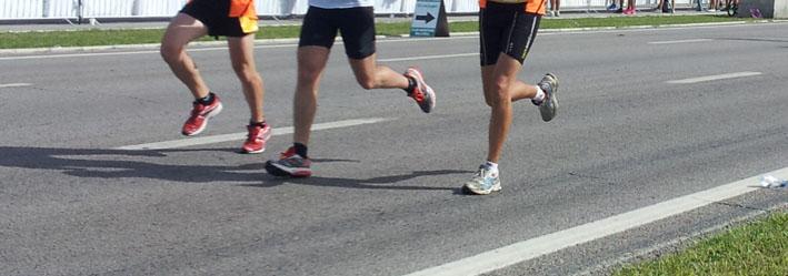 plan entrenamiento maraton