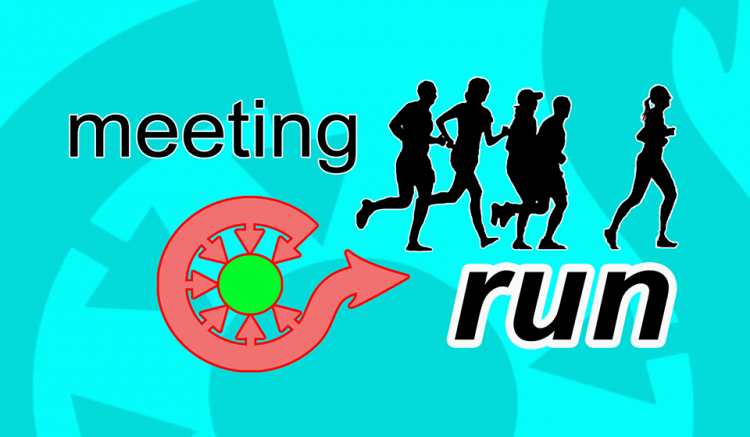 Quedadas running: Meeting Run