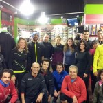 Primera quedada running de Meeting Run Mallorca
