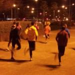 Esto hacemos y haremos en las quedadas de running de Meeting Run Mallorca
