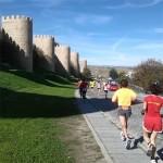 Cómo pasé en 7 semanas de no ser corredora a completar mi primera media maratón