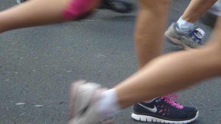 rendimiento corriendo