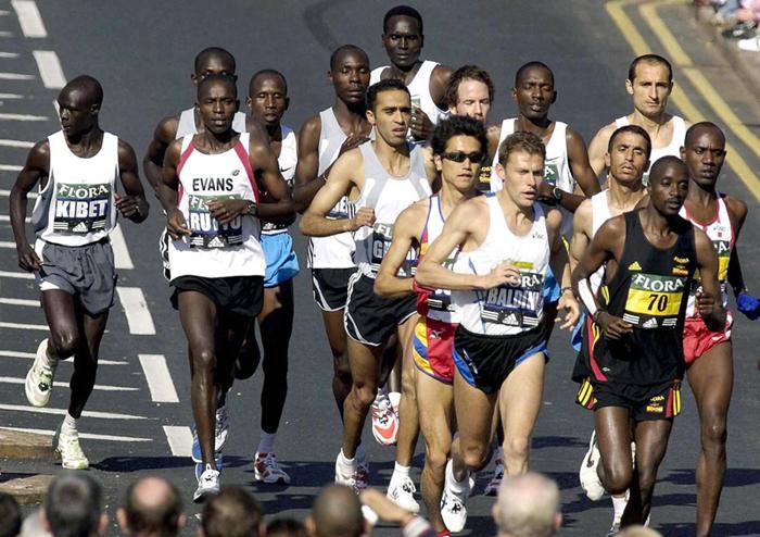 competiciones running