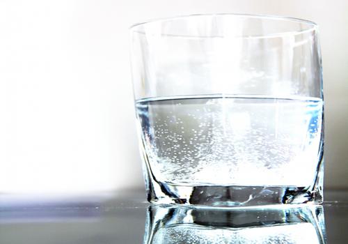 hidratarse corriendo