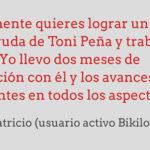 ¿Qué hay detrás del plan de entrenamiento personalizado de Bikilo Running?