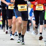 En lo que no creo para preparar una maratón