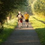Tirada larga por montaña: ¿incluirla en la preparación de maratón en asfalto?