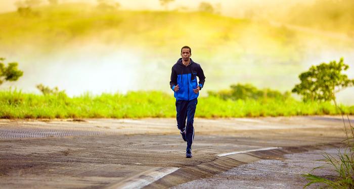 entrenamiento ultima semana antes de media maraton