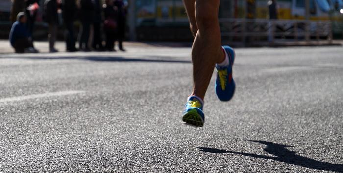 recuperar maratón