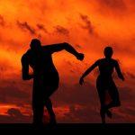Cómo entrenar sin competir durante un largo periodo de tiempo