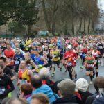 Cómo volver a entrenar tras tu primera media maratón