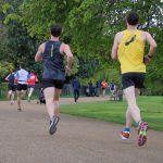Lo que he aprendido entrenando a corredores populares