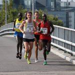 Desfallecer en maratón: por qué no se libran ni corredores de élite