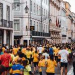 ¿Podría hacer carreras de 10 kilómetros cada fin de semana?