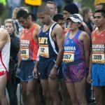 Cómo entrenar la fuerza mental para maratón