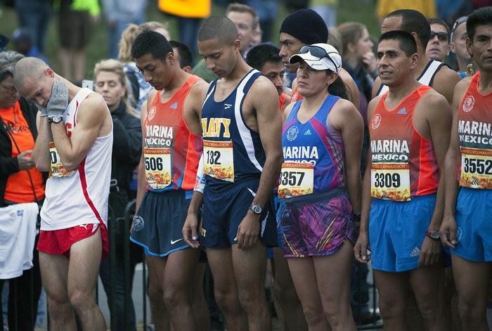 fuerza mental maratón