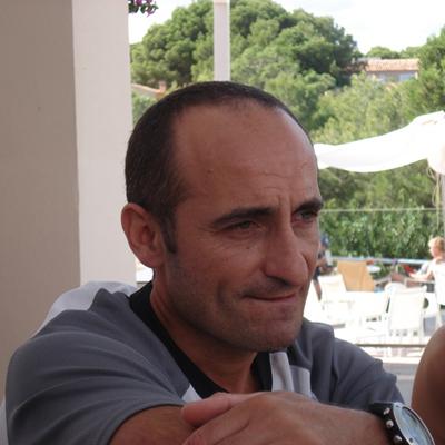 Toni Peña