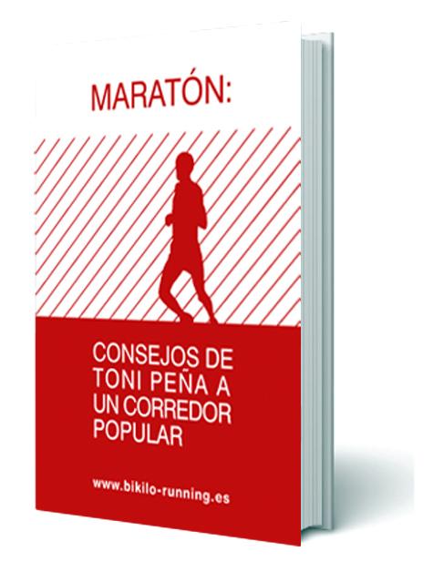 objetivo maraton