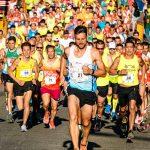 Correr una carrera cada semana: todas las razones para que te olvides de ello