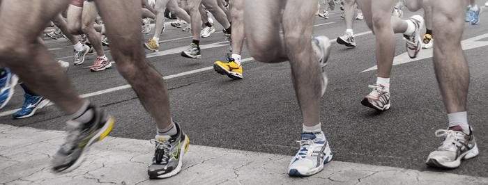 preparar una maratón desde cero