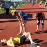 Cómo evitar abandonar entrenamientos
