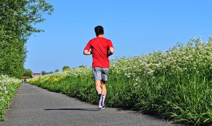 entrenamiento correr salud
