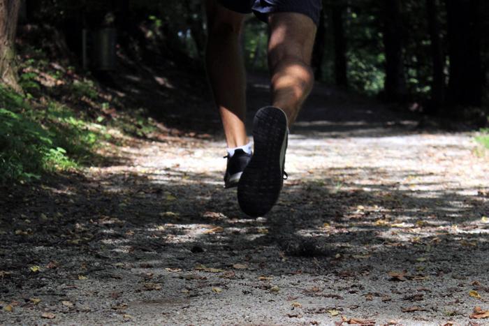 ciclo especifico correr