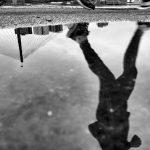 Competir corriendo con lluvia: cómo enfrentarlo
